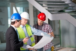 Hauppage construction accounting services